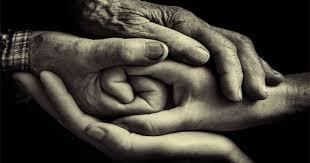 comapssion-hands
